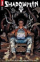 Shadowman (2020) #1 (Shadowman (2021))
