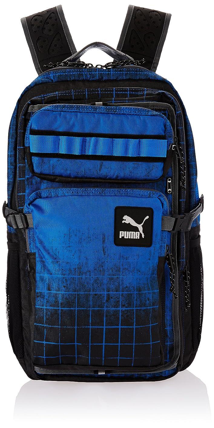 後ろ、背後、背面(部散髪報奨金[プーマ] PUMA Evo Blaze Backpack