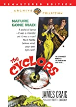 the cyclops 1957