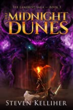 The Midnight Dunes (The Landkist Saga Book 3)