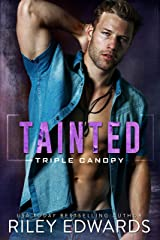 Tainted (Triple Canopy Book 5) Kindle Edition