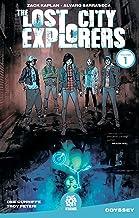 The Lost City Explorers Vol. 1: Odyssey