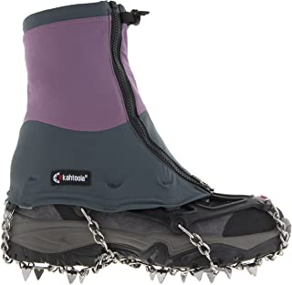CONNECT Gaiter Mid Gray/Plum Size Large/X-Large