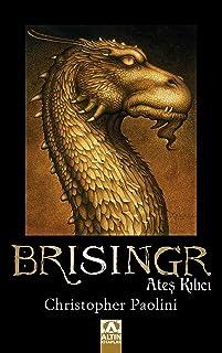 Brisingr - Ates Kilici