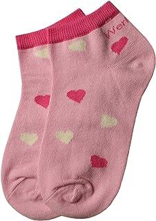 Weri Spezials, Niños Corazones de zapatillas en color rosa