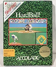Hardball! - Commodore 64