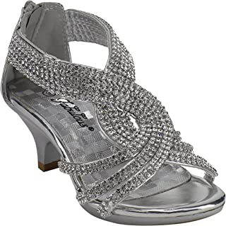 youth pageant shoes
