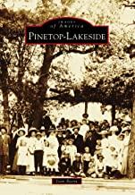 Pinetop-Lakeside (Images of America)