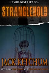 Stranglehold Kindle Edition