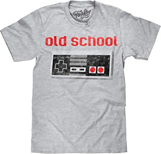 Best old school gamer t shirt Reviews