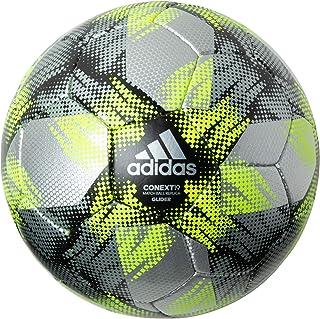 adidas(アディダス) 4号球(小学生用) サッカーボール コネクト19 グライダー 2019年FIFA主要大会 試合球 レプリカ球