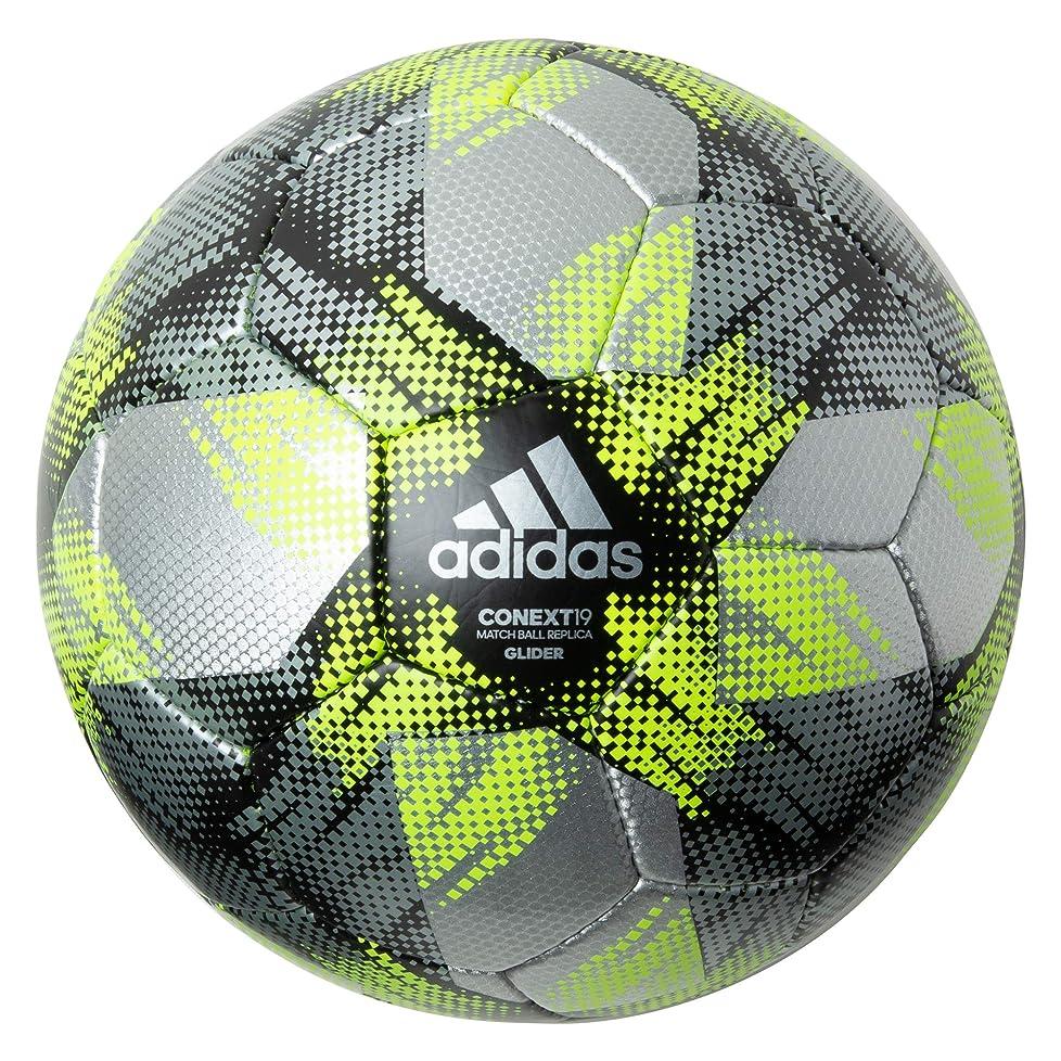 信じる調停者シェアadidas(アディダス) 4号球(小学生用) サッカーボール コネクト19 グライダー 2019年FIFA主要大会 試合球 レプリカ球
