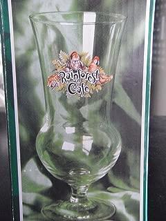 Rainforest Cafe - Orlando HURRICANE GLASS