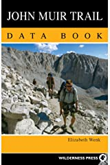 John Muir Trail Data Book Kindle Edition