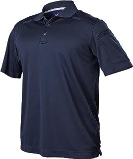 BLACKHAWK!!! Men's Short Sleeve Range Polo