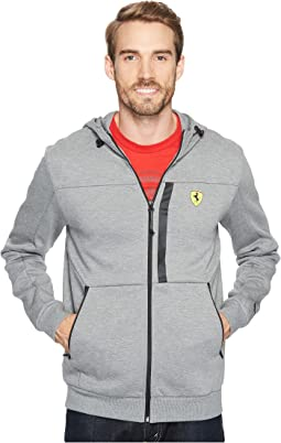 PUMA - SF Hooded Sweat Jacket