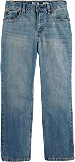 OshKosh B'Gosh Boys' Little Classic Jeans
