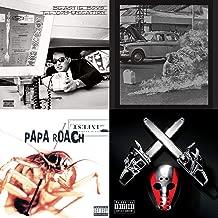Rap Rock For Lifting