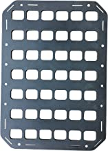 Grey Man Tactical Rigid Insert Panel MOLLE (RIP-M) - 10.75in x 15in