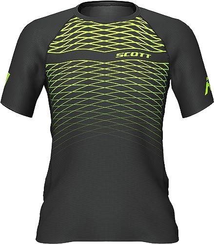 Scott T-Shirt de Course pour Femme RC courir S SL