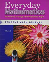 Everyday Mathematics, Grade 4, Student Math Journal Volume 1