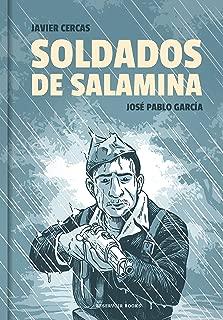 Soldados de Salamina. Novela gráfica / Soldiers of Salamis: The Graphic Novel (Soldados De Salamina/ Soldiers of Salamis) (Spanish Edition)