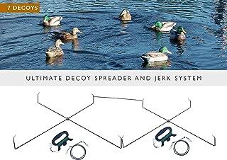 motion ducks setup