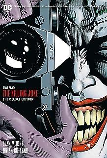 Batman: The Killing Joke Deluxe (DC Black Label Edition)