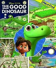 Disney® Pixar The Good Dinosaur Look and Find®