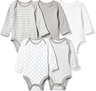 8a7485b8a Amazon.com: Greys - Bodysuits / Clothing: Clothing, Shoes & Jewelry