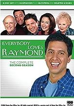 EVERYBODY LOVES RAYMOND:S2 (VivaOVS/DVD)