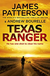 Texas Ranger: One shot to clear his name…