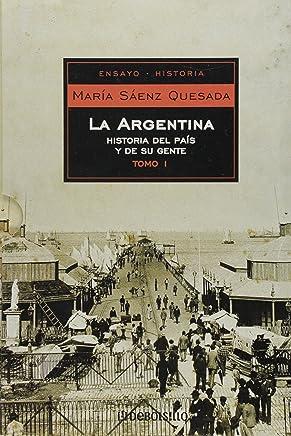 La Argentina - 2 Tomos