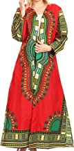Best red dashiki dress Reviews