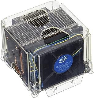 Intel STS200C 散热解决方案处理器冷却器