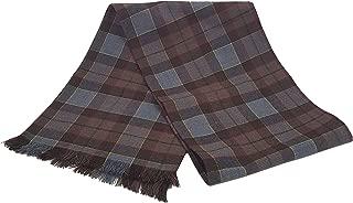 OUTLANDER Scarf Authentic Premium Wool Tartan