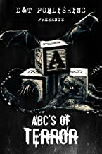 ABC's of Terror (English Edition)
