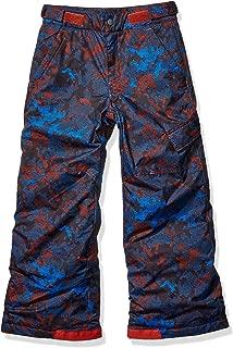 Columbia Boys Ice SlopeTM Ii Pant Snow Pants