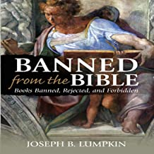 banned books of the bible