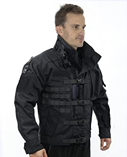 zapt 1000d cordura us army tactical jacket