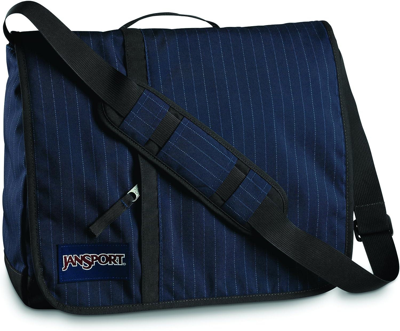 Jansport 9Track Rucksack  Navy Zoot Suit, 33 x 38 x 13cm