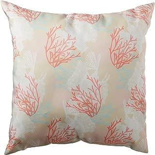 tiger fish pillow