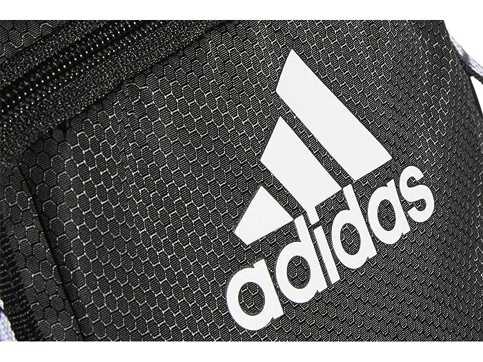 Adidas Excel V Backpack Black/white Backpacks