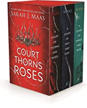 Best the court of thorns and roses series Reviews