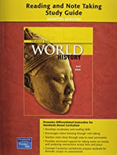 Best prentice hall world history notes Reviews