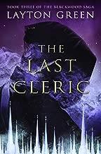 The Last Cleric (The Blackwood Saga Book 3)