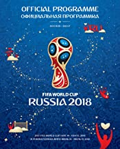 Best 2018 fifa world cup russia tm official book Reviews