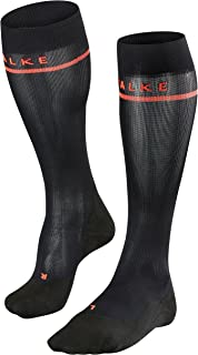 FALKE Women Energizing Cool Compression Running Socks - Sports Performance Fabric