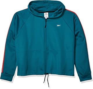 Reebok Workout Ready 1/4 Zip