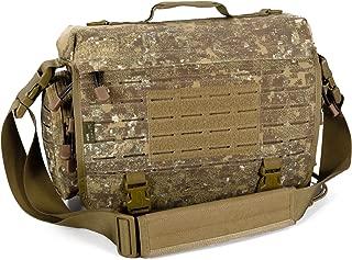 DIRECT ACTION Messenger Tactical Bag PenCott Badlands Mk I